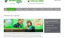 Interzoo 2021 digital – scopri le aziende che parteciperanno e le informazioni sulla fiera