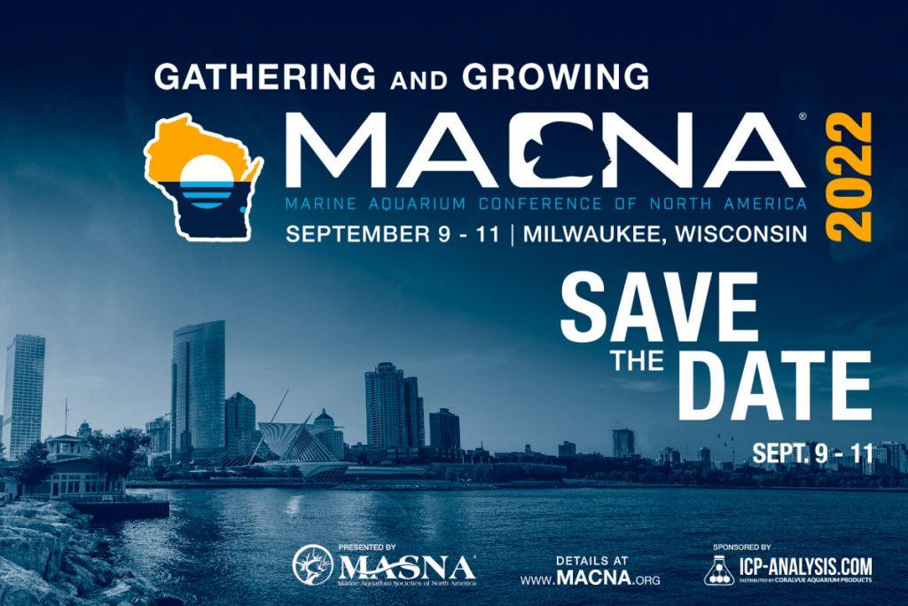 Annunciato il MACNA 2020 a Milwaukee in Wisconsin in presenza. Era ora