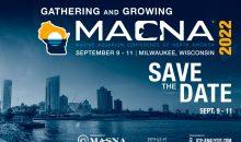 Annunciato il MACNA 2022 a Milwaukee in Wisconsin in presenza. Era ora