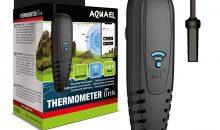 IOT: Termometro elettronico con App per acquari dolci e marini da Aquael