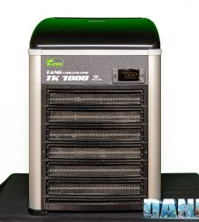 Teco TK 1000 with r290 coolant: The king is back – Review