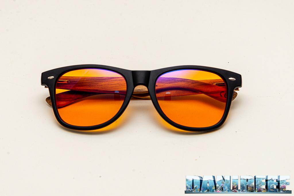 Un paio di occhiali magici per gustarsi il proprio acquario marino: ARTO reefglasses