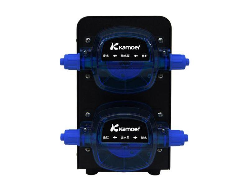 Kamoer X2SR è la nuova stazione per il cambio d'acqua automatico