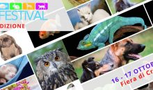 PetsFestival 2021 questo fine settimana: le conferenze e gli stand